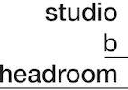 studio b headroom